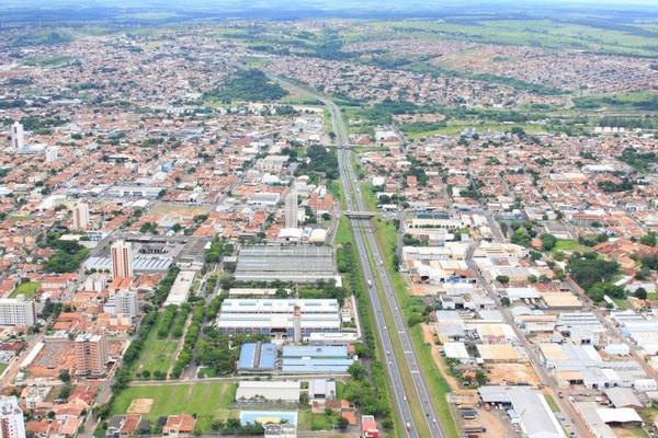 Fonte: www2.bauru.sp.gov.br